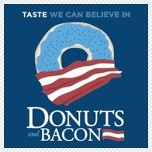 Donuts and Bacon - Taste we can believe in