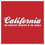 California: the greatest country in the world