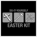 do it yourself easter kit