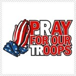 Pray for Our Troops - Pay for our 'oops'